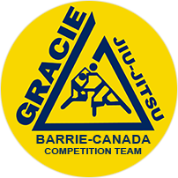 Gracie Jiu-Jitsu in Barrie, Ontario